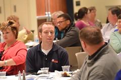 2013 UU Employee Luncheon