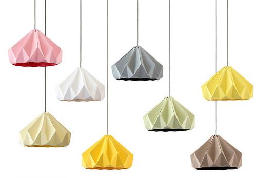chestnut-origami-lampshades