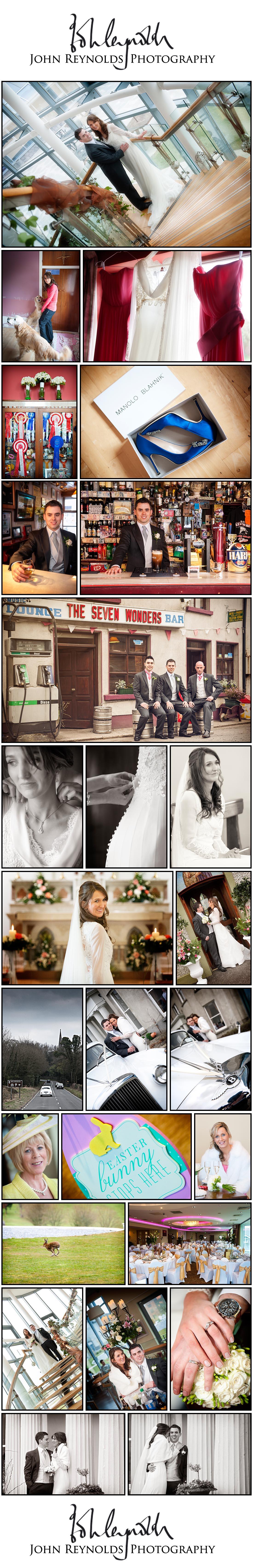 Blog Collage-Sandra & GaryBlog