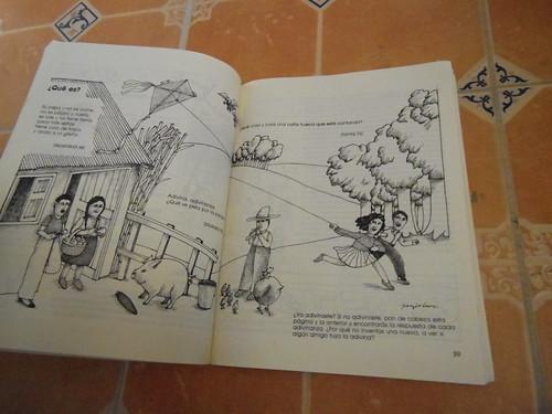 Costal de versos y cuentos