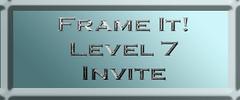 Frame It! ~Level 7~