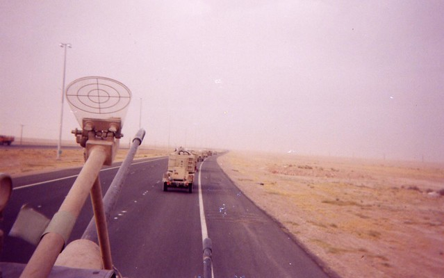 South Iraq Highway