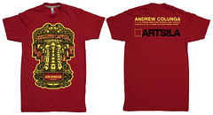 PHoto: Arts Day T-shirt