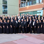 "The Arvada Chorale and the Hot Tomatoes present Swing Into Summer - Pictured - The Arvada Chorale  ""Swing Into Summer"" with the Arvada Chorale and the Hot Tomatoes! This lively and fun concert showcasing the big band era will have you dancing in your seats! Music selections that Frank Sinatra, Nat King Cole, Duke Ellington, Count Basie and Benny Goodman…"