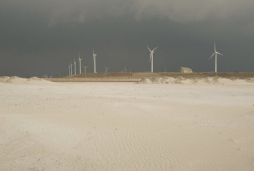 Maasvlakte II