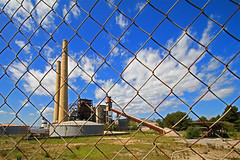 Central Termica Power Station - Alcudia, Mallorca