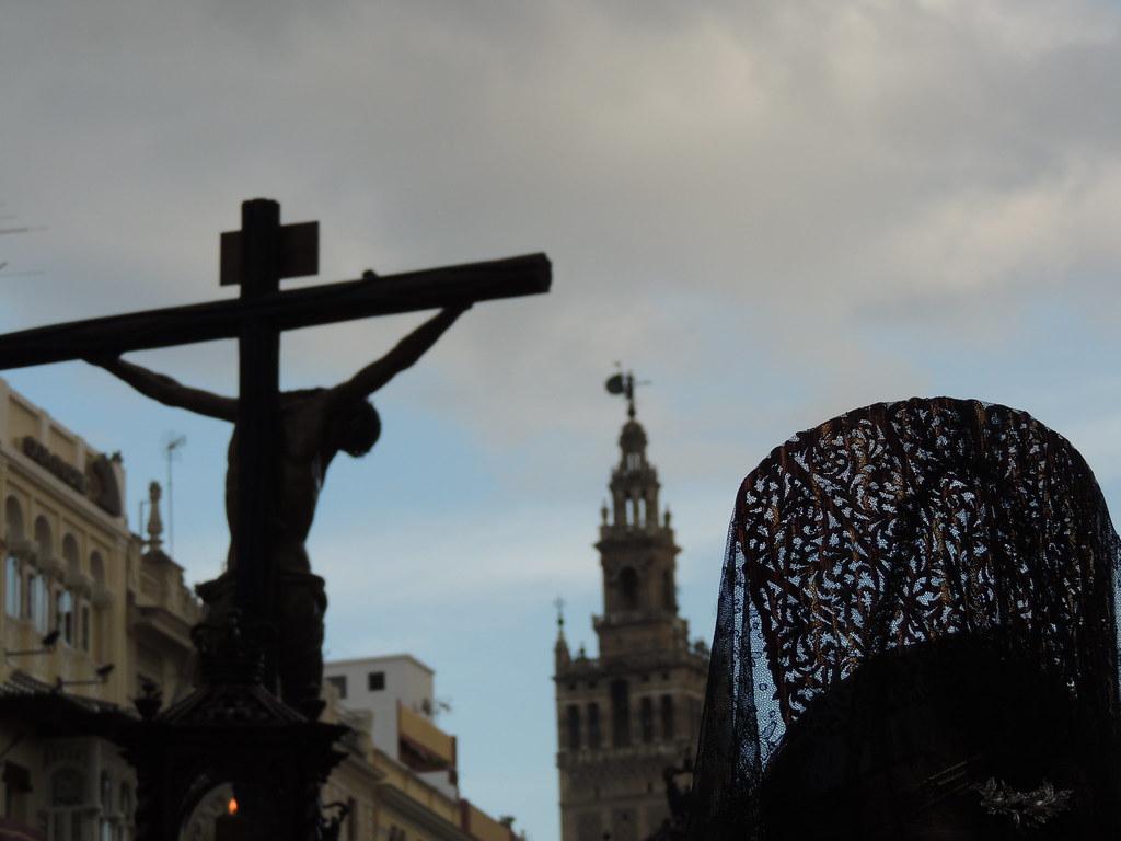 Hermandad de los Negritos 2013