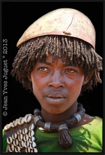 Les Tsemaï (Tribu de la vallée de l'Omo, Ethiopie) - The Tsemay (Tribe of the Omo Valley, Ethiopia)