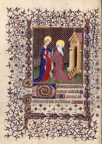 006-Heures de Mathefelon-1425- Les Bibliothèques Virtuelles Humanistes