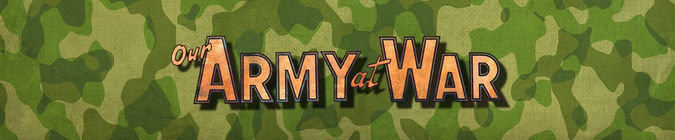 Our Army at War: The Five Earths Project