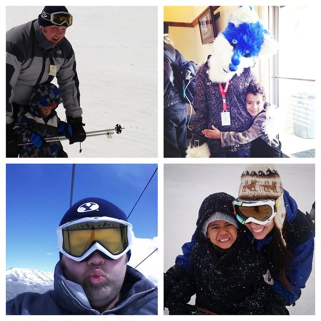 6 Tips for Teaching Kids to Ski | The R House - Hope ...