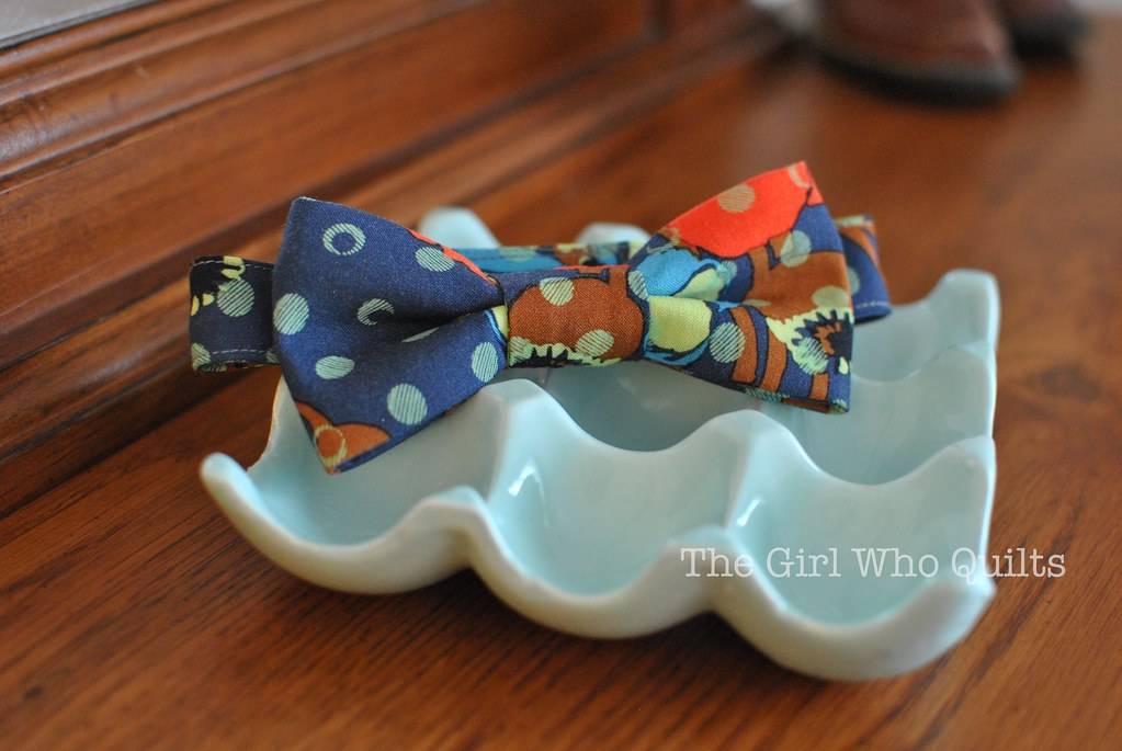 Little Boy Bow Tie