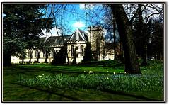 Cheltenham College co-ed