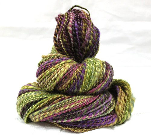 Handspun by Shunklies