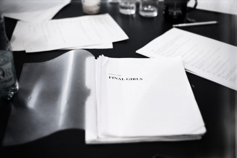 Rehearsals (2)