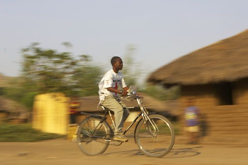 150 years of humanitarian work: modes of transport (photo 10/15)