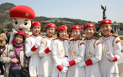 Korea_Cheongwadae_Hornor_Guards_Event_27