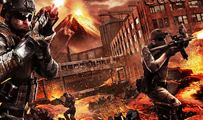Link to Call of Duty: Black Ops II Uprising DLC Available Now on Xbox 360