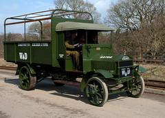 Beamish Festival Of Transport 2013