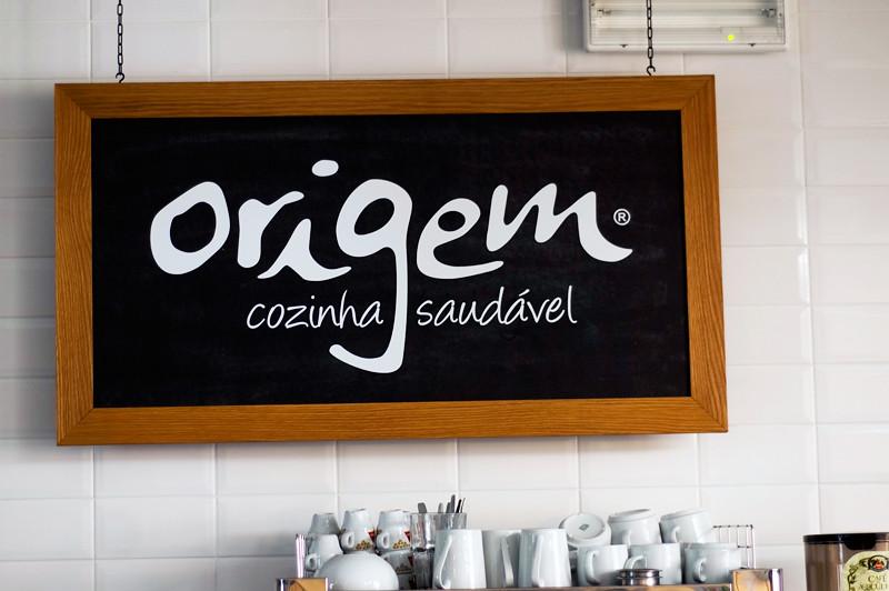 Origem - cozinha saudável