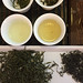 In Huo Shan, Mr. Cheng brought back the yellow tea tradition