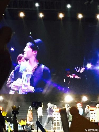 G-Dragon, Seung Ri & Tae Yang - V.I.P GATHERING in Harbin - 考拉婶儿 - 06
