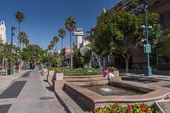 Third Street Promenade - Santa Monica 2011