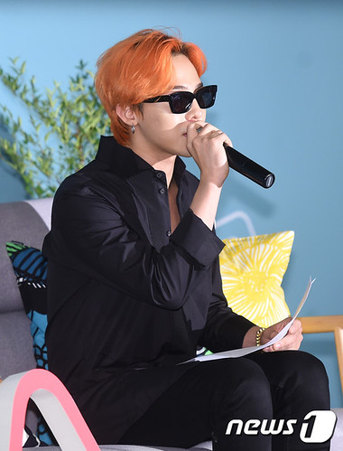 G-Dragon - Airbnb x G-Dragon - 20aug2015 - news1 - 01