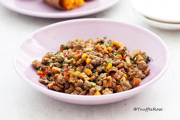 天貝食譜集錦 Tempeh recipes-20160910