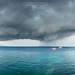 Autumn Storm Corfu by stylianosl
