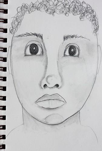 29 Faces #6
