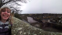 Barnard Castle and Bridge
