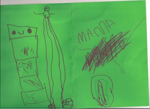 MATEI'S CARD