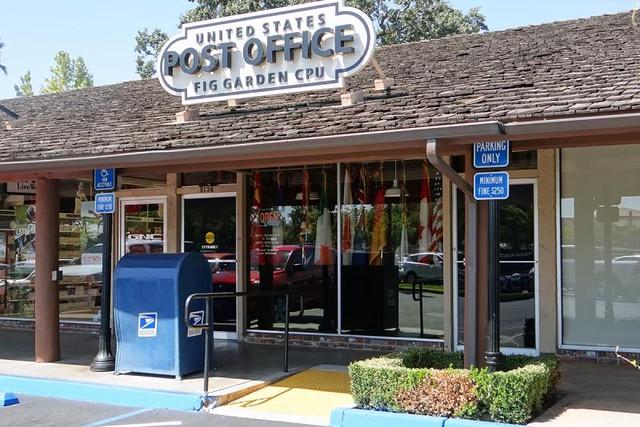 Fresno Ca Fig Garden Village Cpu Flickr Photo Sharing