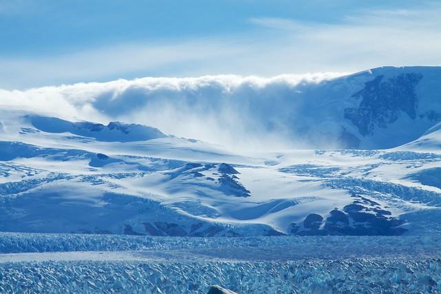 Argentina - Patagonia - El Calafate 031 - Perito Moreno Glacier