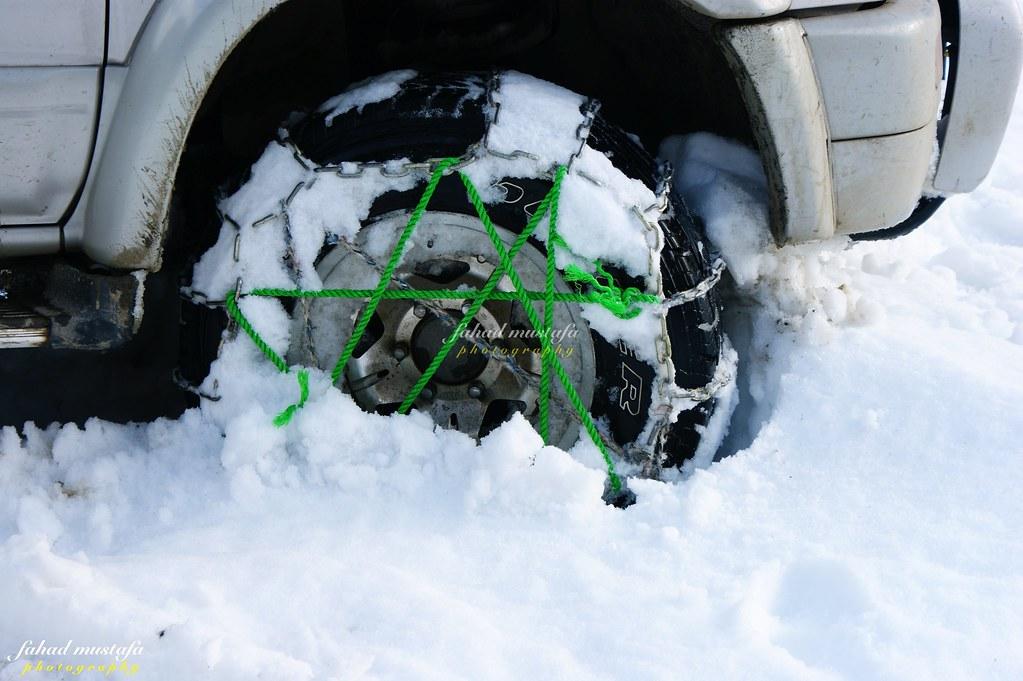 Muzaffarabad Jeep Club Neelum Snow Cross - 8470894625 24fe8643c3 b