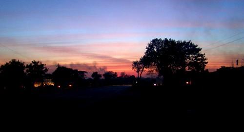 sunset autofocus icapture kumbh artofimage