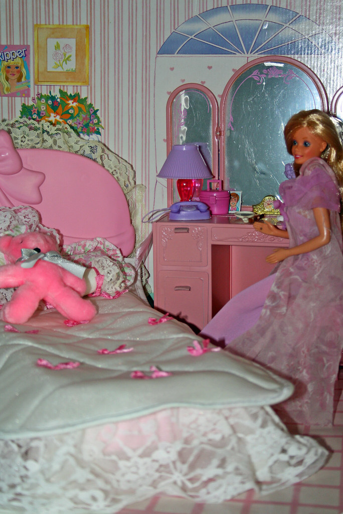 80Barbie collector\'s most interesting Flickr photos | Picssr