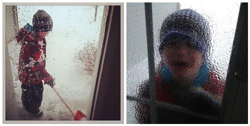 snowyH