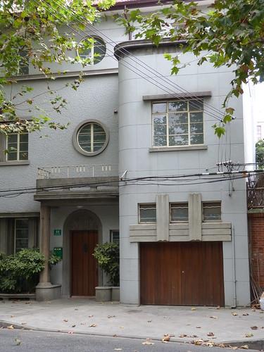 Villa, Shanghai