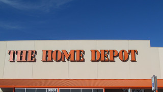 Home depot gay rights