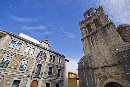 Salas, Asturias