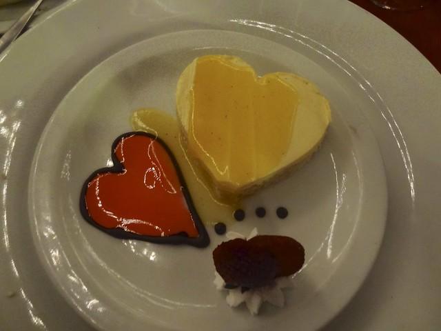 valentines dinner 16
