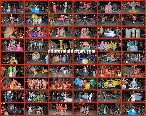Carnaval Melilla 2013