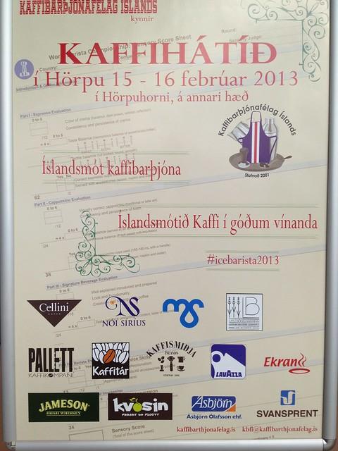 Iceland 2/15 - 2/18/13