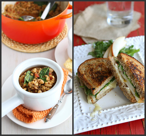 Vegetarian Recipes for #MeatlessMonday