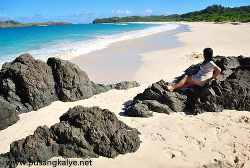 CALAGUAS ISLAND Bicol