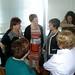 Reunión con asociaciones de mujeres de Gran Canaria