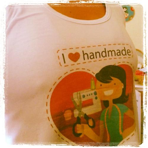Trabalhando uniformizada!Rs by Joana Joaninha