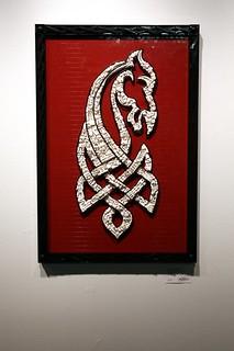 Horse of Rohan - OneLUG